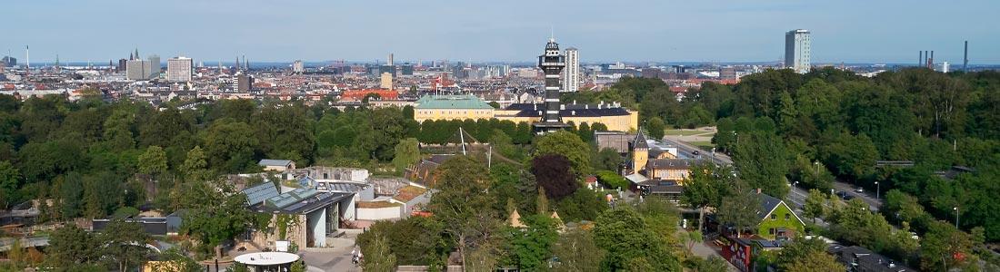 Taxa Frederiksberg