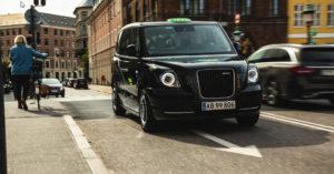 Taxa 4x35 london black cap hybrid københavn