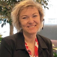 Marianne Sandvad