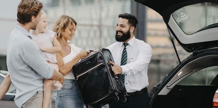 Taxa Solrød kundetilfredshed