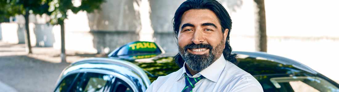 Taxi in Copenhagen, get a cab taxi near me