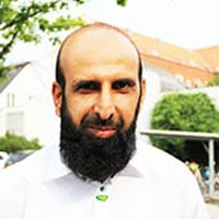 Munir Azam